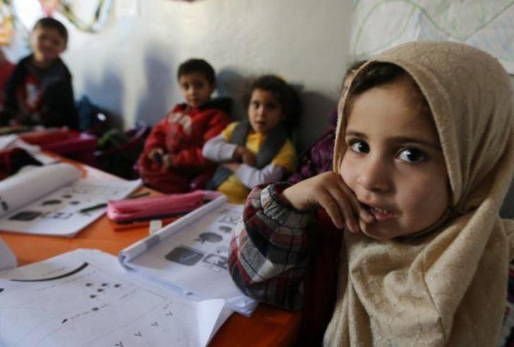 Τα νέα δημοτικά σχολεία στην Κρήτη που θα φοιτούν προσφυγόπουλα