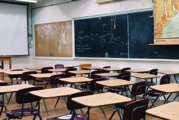 Απομακρύνθηκε ο δάσκαλος που φέρεται να χτύπησε μαθητές