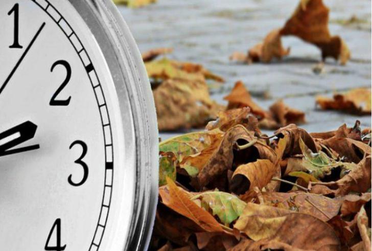 Την Κυριακή αλλάζει η ώρα και ίσως…για τελευταία φορά!