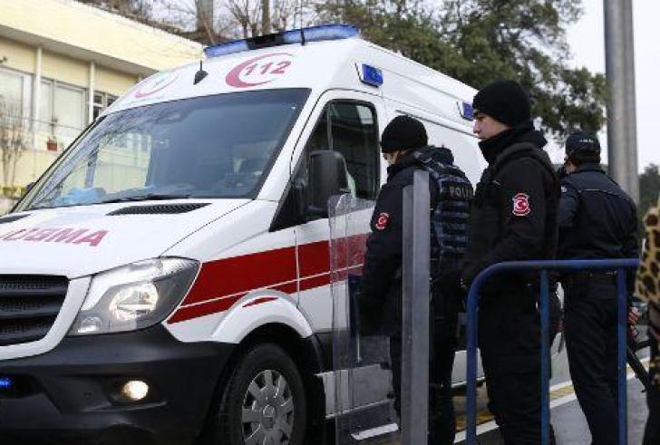 Τραγωδία στη Σμύρνη: Ανετράπη φορτηγό με μετανάστες -22 νεκροί