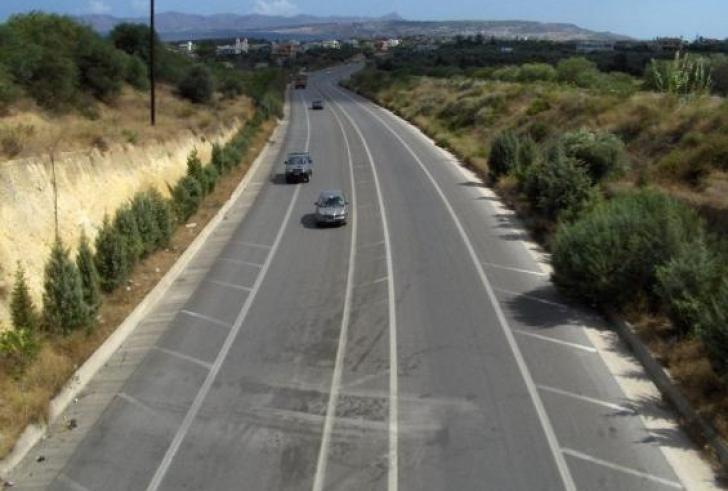 Υπογραφές Σπίρτζη για τον Βόρειο Οδικό Άξονα Κρήτης