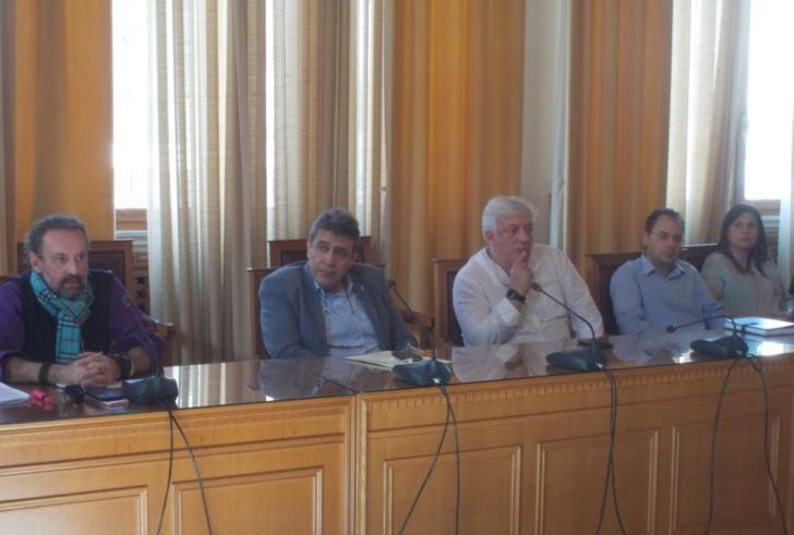 Δημόσια Διαβούλευση για το Στρατηγικό Σχέδιο Τουριστικής Προβολής