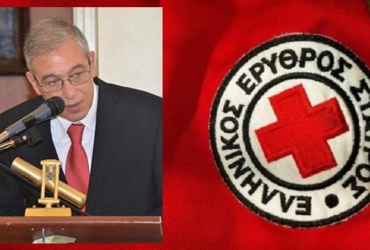 Μαμαντόπουλος: Προτεραιότητα η Ιεράπετρα, δεν επιθυμώ να παραμείνω πρόεδρος στον Ερυθρό Σταυρό