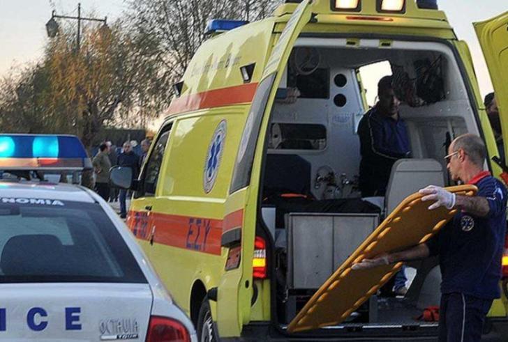 Κρήτη: Νέο τροχαίο σόκ – Αυτοκίνητο παρέσυρε παιδάκι!