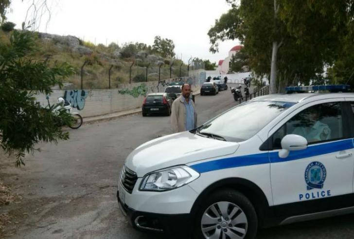 Ελεύθερος ο δράστης ένοπλης ομηρείας στον ΟΚΑΝΑ Χανίων