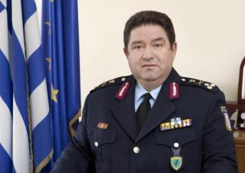 Υπαρχηγός της ΕΛ.ΑΣ. ο Κρητικός Μιχάλης Καραμαλάκης