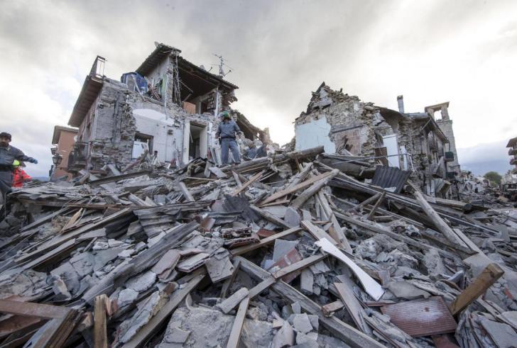 Έρευνα-σοκ: 19 ενεργά ρήγματα στο Αιγαίο που μπορούν να δώσουν σεισμούς έως 7,4 Ρίχτερ