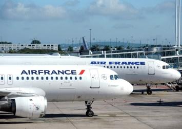Η Air France Βάζει απευθείας πτήση Ηράκλειο – Παρίσι