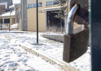 Κλειστά αύριο Τετάρτη όλα τα σχολεία στο Δήμο Γόρτυνας