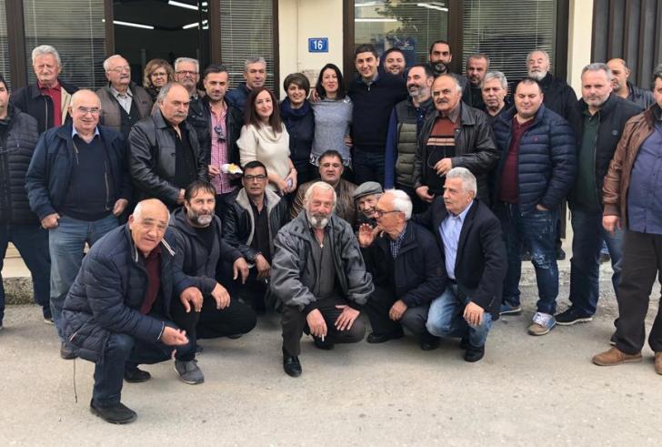 """Λευτέρης Αυγενάκης από τις Μοίρες: """"Δεν ξεχνώ ποτέ όσους με στήριξαν"""""""