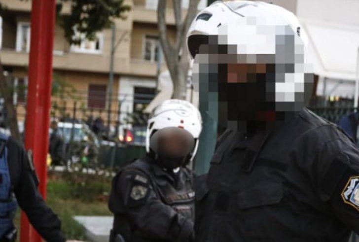 Κρήτη: Άγριος καβγάς – Ένστολοι πιάστηκαν στα χέρια