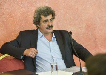 """Παύλος Πολάκης: Μόνο """"συμπάθεια"""" νιώθουμε για τον Μητσοτάκη"""