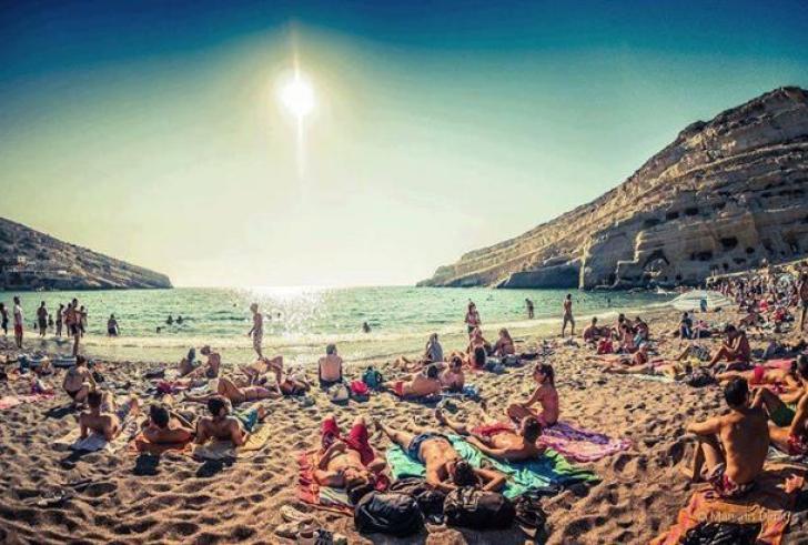 Η Κρήτη στους κορυφαίους τουριστικούς προορισμούς του 2019