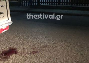 Θεσσαλονίκη: 20χρονος ξυλοκόπησε τον πατέρα του μέχρι θανάτου