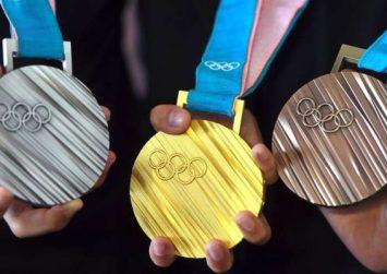 Από κομμάτια υπολογιστών τα μετάλλια στους Ολυμπιακούς Αγώνες του Τόκιο