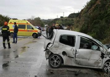 Μαρκογιαννάκης: Η οδική ασφάλεια θα πρέπει να ξεκινάει από τα σχολεία