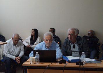 Επανέρχονται Επιτροπή κατοίκων και Φορείς στο θέμα του πυρηνελαιουργείου  Κοκολάκη