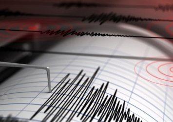 Σεισμός 4,4 Ρίχτερ μεταξύ Αγίας Γαλήνης και Γαύδου
