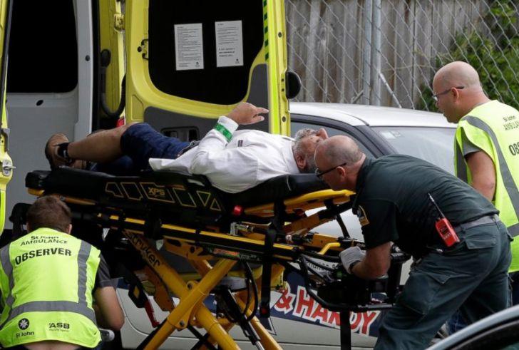 Κρητικοί εκδρομείς στην πόλη του μακελειού στη Νέα Ζηλανδία