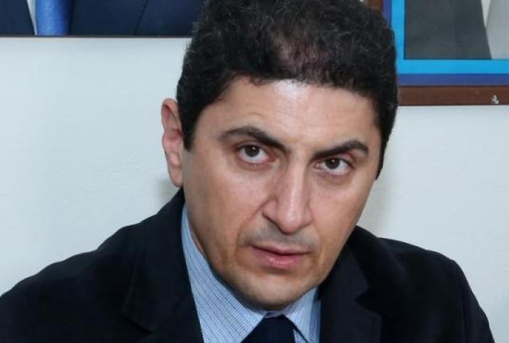 Δήλωση του Υφυπουργού Πολιτισμού και Αθλητισμού, Λευτέρη Αυγενάκη