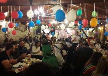 """Αποκριάτικο πάρτι το Σάββατο από την """"Πολιτεία Τυμπακίου"""""""