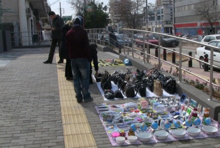 Κρήτη: Διενέργεια ελέγχων στην αγορά για το παρεμπόριο