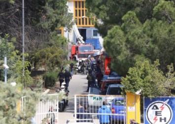 Αποκαθίσταται σταδιακά η ρευματοδότηση σε όλη την Κρήτη
