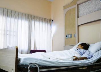 Γρίπη: 118 θάνατοι, οι επτά την τελευταία εβδομάδα