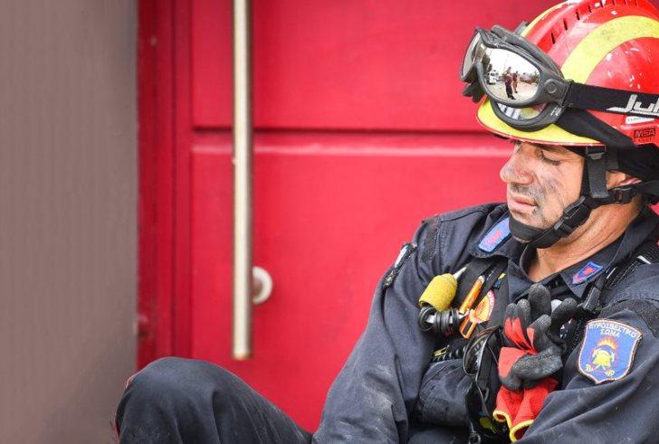 Προσλήψεις-εξπρές 876 πυροσβεστών εν όψει καλοκαιριού