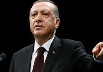 Ερντογάν:  Όσο υπάρχει αυτός ο λαός η Αγιά Σοφιά δεν θα γίνει εκκλησία