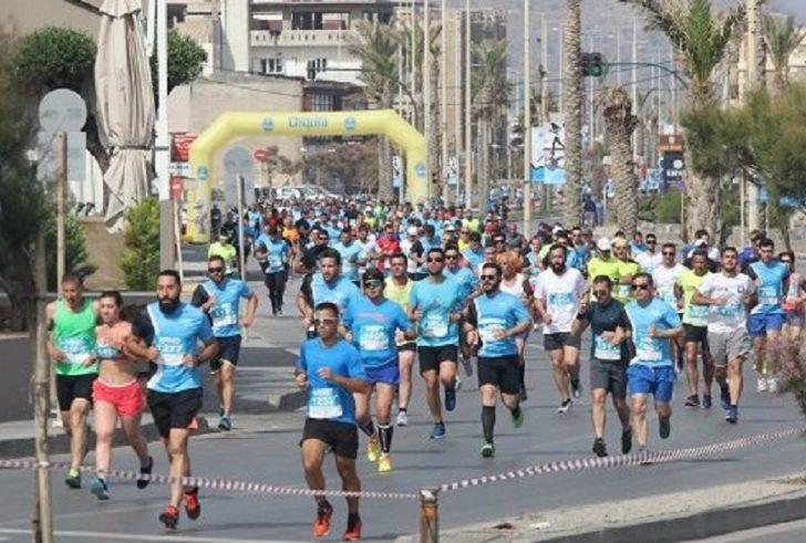 """Έρχεται και φέτος το """"Run Greece Ηράκλειο"""""""