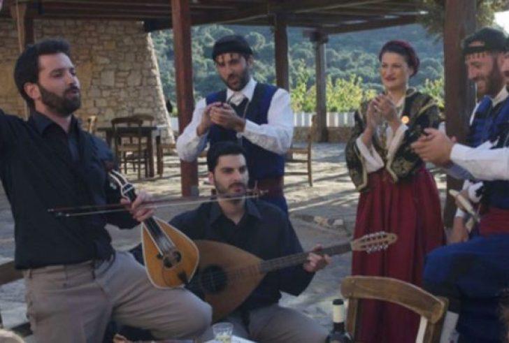 Χρυσό βραβείο για την παρουσία της Κρήτης σε Facebook και Instagram!