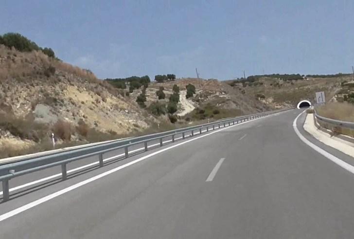 Μερωνιανάκης: «Ο κ. Τσίπρας αντιμετωπίζει το έργο του δρόμου Ηράκλειο-Μεσαρά ως προεκλογικό φόντο»