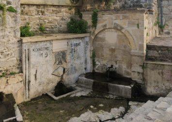 Συνεργασία του Δήμου Φαιστού με την Υπηρεσία Νεωτέρων Μνημείων Κρήτης