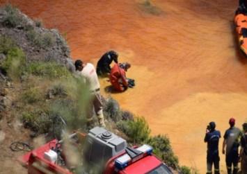 """Βρέθηκε κι άλλο πτώμα στην """"Κόκκινη Λίμνη"""" – Φρίκη για τις αποκαλύψεις"""