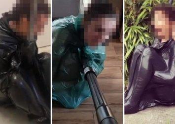 Σοκάρει το «Vacuum Challenge» – Τι πρέπει να προσέξουν οι γονείς (βίντεο)