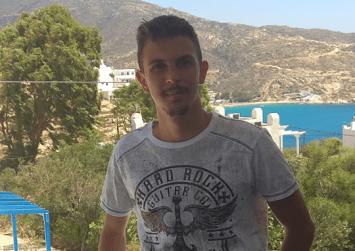 17.029 μόρια συγκέντρωσε ο Νίκος Αδαμόπουλος!