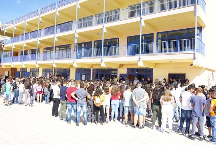 Αριστεύσαντες μαθητές και μαθήτριες 2018-19