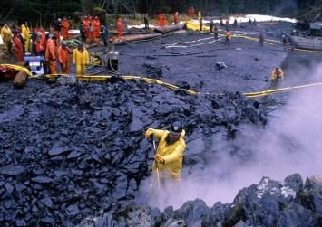 ExxonMobil: Διαρροή 12.000 λίτρων πετρελαίου στον βόρειο Ατλαντικό