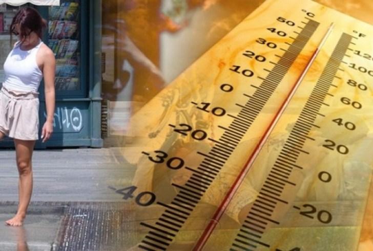 Κρήτη: Πρόληψη των επιπτώσεων από την εμφάνιση υψηλών θερμοκρασιών και καύσωνα