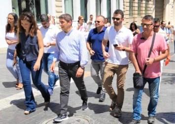 Λευτέρης Αυγενάκης: Ο Υφυπουργός που δεν ξεχνά τον τόπο του