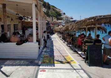 Η διασκέδαση ξεκινάει και τελειώνει στο Marinero Bar (φωτορεπορτάζ)