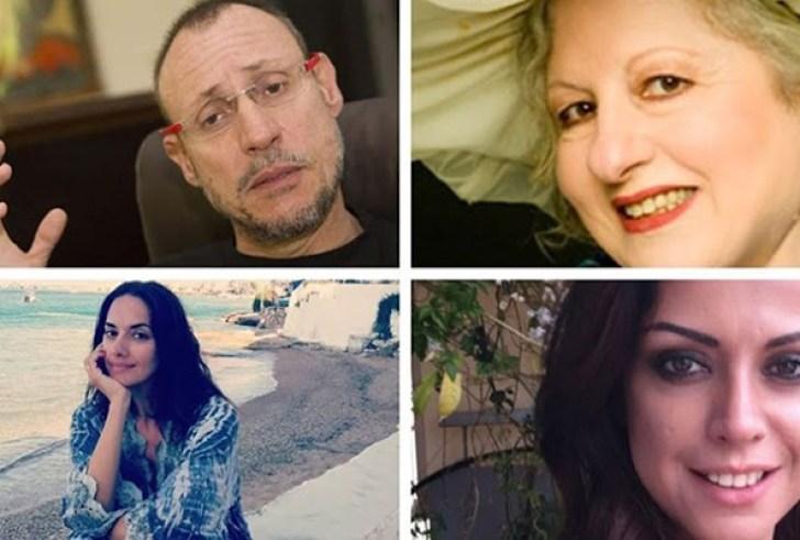 Εκλογές 2019: Ποιοι διάσημοι μπαίνουν στη Βουλή και ποιοι μένουν εκτός