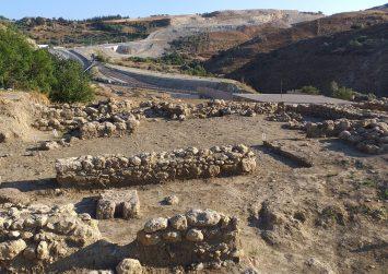 Δρόμος… μετ΄ (αρχαιολογικών) εμποδίων