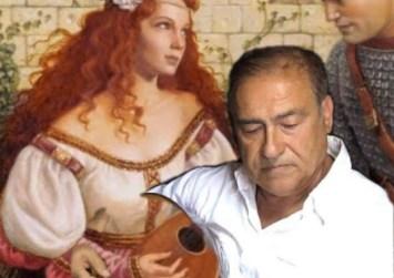 Ο Γιώργος Γκερεδάκης στο Φεστιβάλ Τεχνών Δήμου Φαιστού