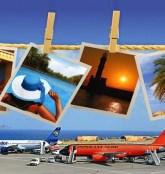 Ναυαρχίδα του τουρισμού η Κρήτη με τους περισσότερους επισκέπτες