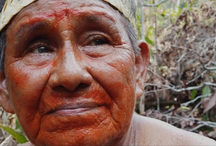 «Θα δώσουμε το αίμα μας για το δάσος» – Αυτόχθονες του Αμαζονίου θρηνούν την καταστροφή