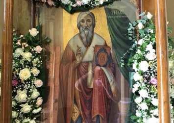 Γιορτάζει το Τυμπάκι – Γιορτάζει ο Άγιος Τίτος!