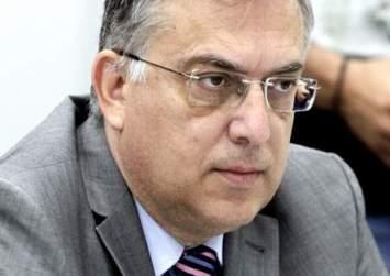 Στη Βιάννο ο Υπουργός Εσωτερικών κος Παναγιώτης Θεοδωρικάκος