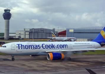 «Κανόνι» για την Thomas Cook, το παλαιότερο ταξιδιωτικό γραφείο!